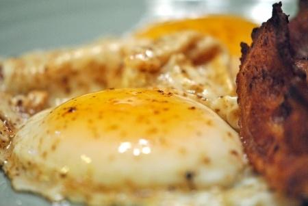 Cholesterol is goed voor de ogen