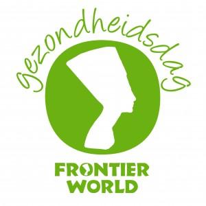 Gezondheidsbeurs Frontier tweede paasdag