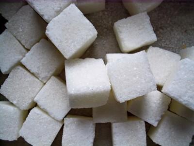 Suiker huilt je weg van je natuurlijk zien
