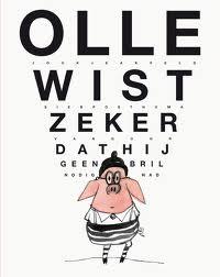 Kinderboek over de bril