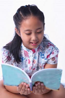 Boek schrijven en lezen