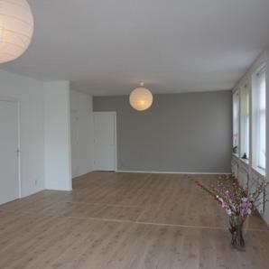 Nieuwe cursusruimte: Yogastudio Zensaz