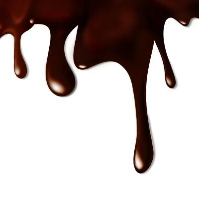 pure chocolade is goed voor de ogen