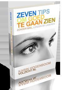 gratis e-book Zeven tips om goed te gaan zien