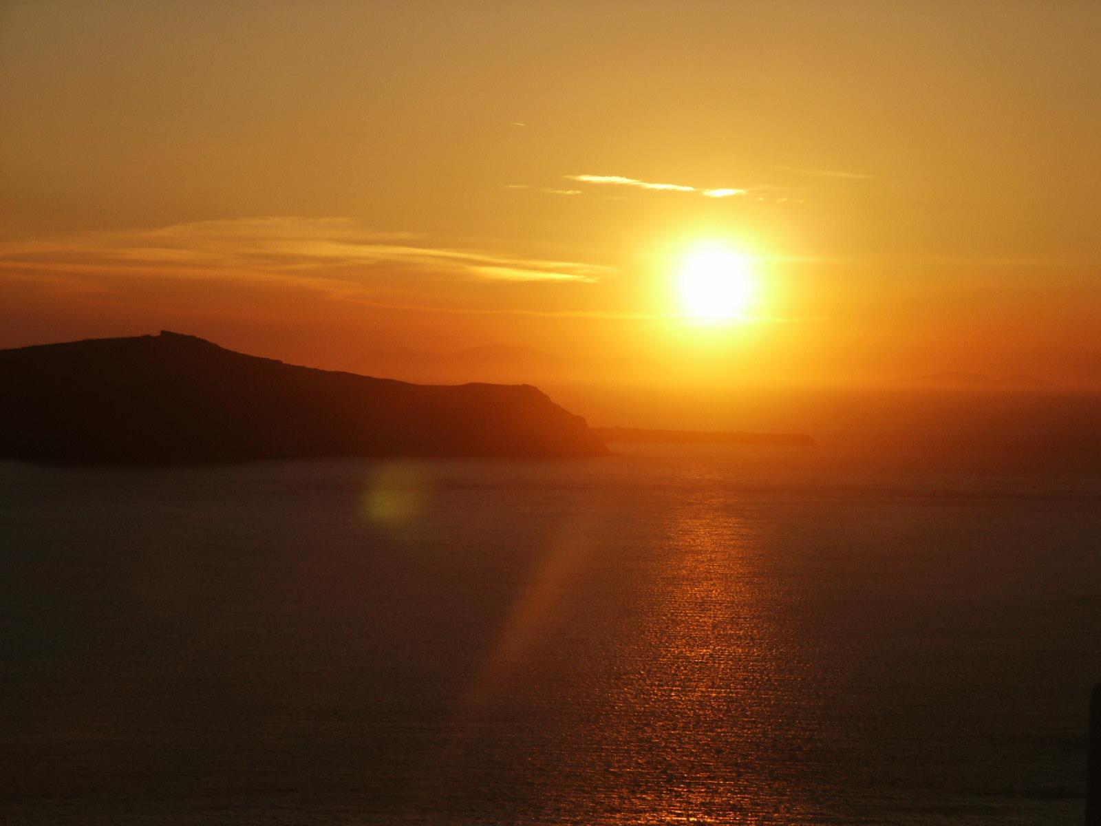 Zonlicht is goed voor je ogen en gezondheid volzicht - Doek voor de zon ...